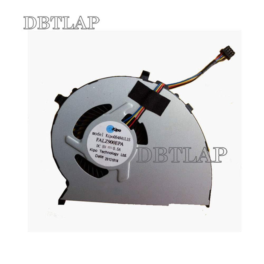 DBTLAP CPU Cooling Fan Compatible for Lenovo IdeaPad U430 U430P U530 U530P U430T FALZ900EPA AB07505HX060B00 Laptop CPU Fan