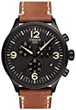 Tissot  Men's Chrono Xl - T1166173605700 Silver/Beige One Size