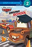 Driving School (Disney/Pixar Cars), Kristen L. Depken, 0736481273