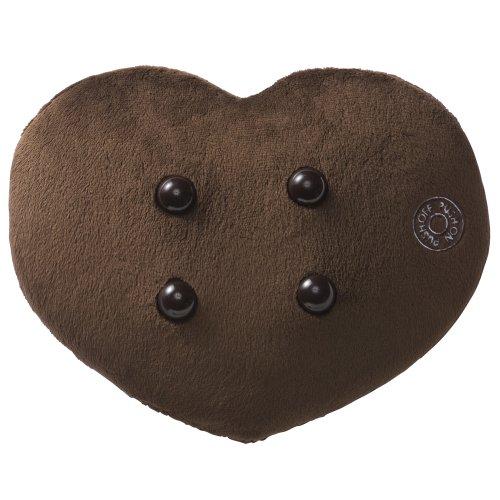 Toffy バイブレートクッション Large ショコラブラウンの商品画像