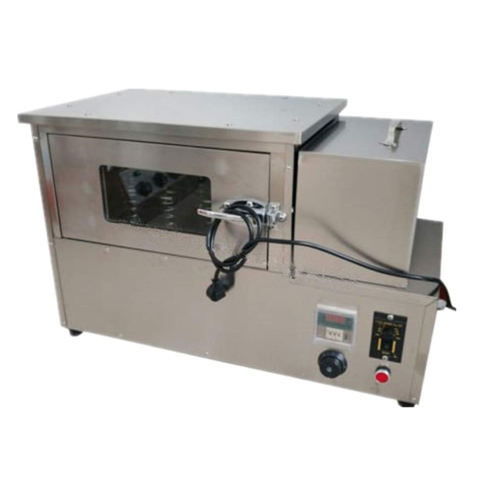 Commercial Automatic Rotational Pizza Oven for Pizza Cone Forming Machine 110V / 220V by JIAWANSHUN
