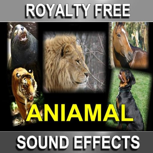 - Animal Sound Effects 180