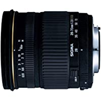 Sigma 28-70mm f/2.8 EX DG IF Aspherical Lens for Pentax and Samsung SLR Cameras
