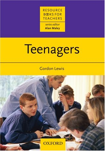 [PDF] Teenagers Free Download | Publisher : Oxford University Press USA | Category : Languages | ISBN 10 : 0194425770 | ISBN 13 : 9780194425773