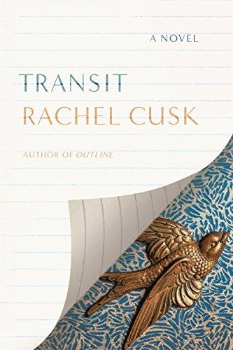 Transit: A Novel (Outline Trilogy)