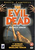 The Evil Dead [VHS] [1982]