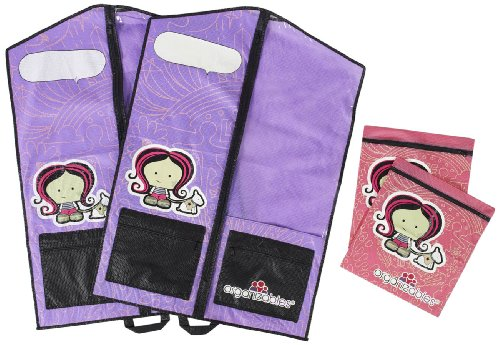 garment bags for children - 9