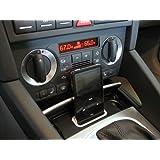Audi A3(8P) Spec. Base cenicero Dock 2004+ audi8pv2i