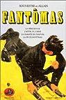 Fantômas, édition intégrale : Tome 3 par Souvestre
