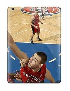 Evelyn Alas Elder's Shop 4036681K823787260 toronto raptors basketball nba (8) NBA Sports & Colleges colorful iPad Air cases