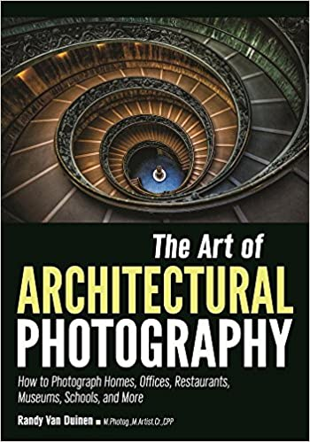 Amazon Com The Art Of Architectural Photography How To