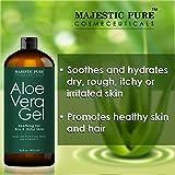 Majestic Pure Majestic Pure Aloe Vera Gel - From