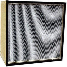 "Novatek Novatek F4010 HEPA Filter Novair 2000 24"" x 24"" x 11.5"" price tips cheap"