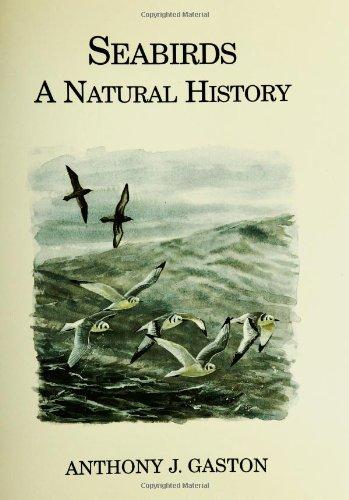 Seabirds: A Natural History ebook