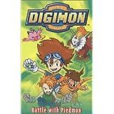 Digimon: Battle With Piedmon