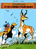 "Afficher ""Yakari n° 23 Yakari et les cornes fourchues"""
