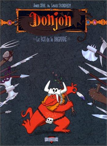 Donjon Zénith - série en cours n° 2 Le Roi de la bagarre