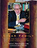 img - for Cigar Family: A 100 Year Journey in the Cigar Industry book / textbook / text book