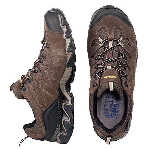 Meindl Portland GTX Anthrazit Chocolate Brown dasynMf04