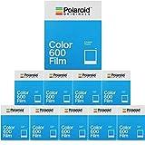 Polaroid Originals Instant Classic Color Film for 600 Cameras