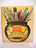 The Complete Home Artist, Janet Allen and John Holden, 0442244975