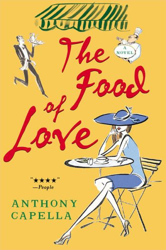 The Food of Love pdf epub