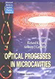 img - for Optical Processes in Microcavities (Advanced Series in Applied Physics, V. 3.) book / textbook / text book