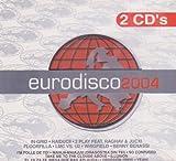 ": Eurodisco 2004 ""2 Cd's Varios Artist"