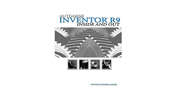 Title: Autodesk Inventor 9 Inside and Out: Amazon.es: Libros