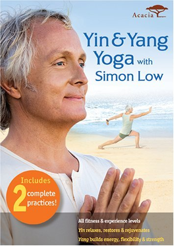 Amazon.com: YIN & YANG YOGA WITH SIMON LOW by Acacia: Movies ...