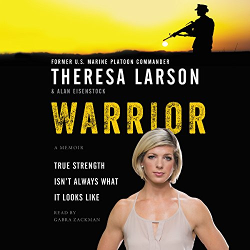 Warrior: A Memoir by HarperCollins Publishers and Blackstone Audio