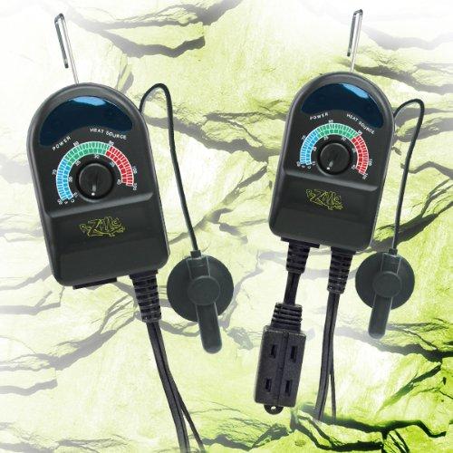 zilla temperature controller - 3