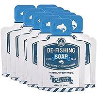 De-Fishing Soap ALL NATURAL and BIODEGRADABLE liquid SOAP...
