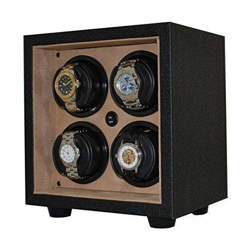 Orbita Insafe Watchwinder Cream 4