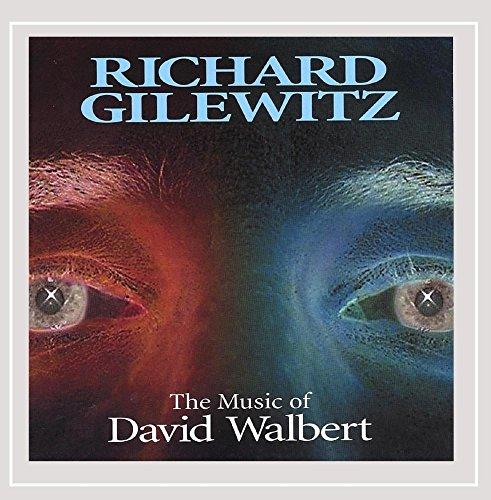 The Music of David Walbert