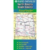 North/South Dakota (EasyFinder)
