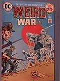 Weird War Tales #29