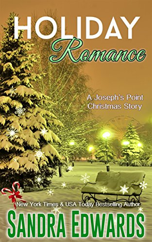 book cover of Holiday Romance