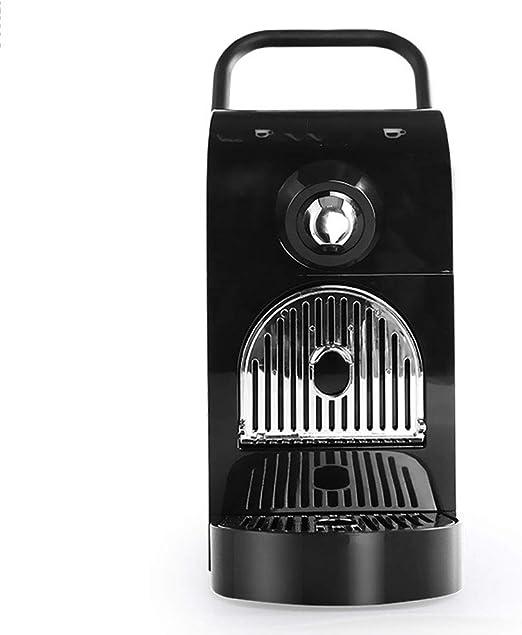 Máquina de café espresso para oficina, pequeña cápsula comercial ...