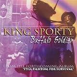 Buffalo Soldier [SINGLE]