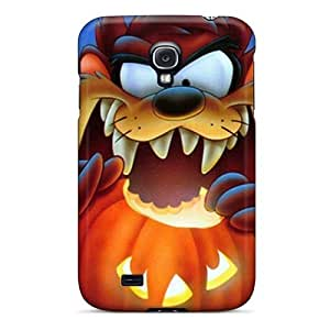 Case Cover Taz Mania/ Fashionable Case For Galaxy S4