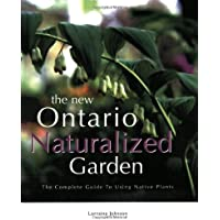 The New Ontario Naturalized Garden