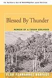 Blessed by Thunder, Flor Fernandez Barrios, 0595503780