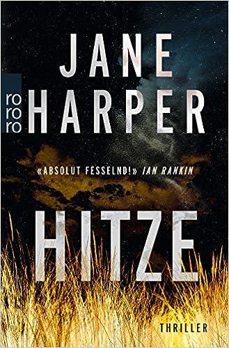 Bildergebnis für hitze jane harper
