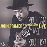 You Can Make It If You Try - Live