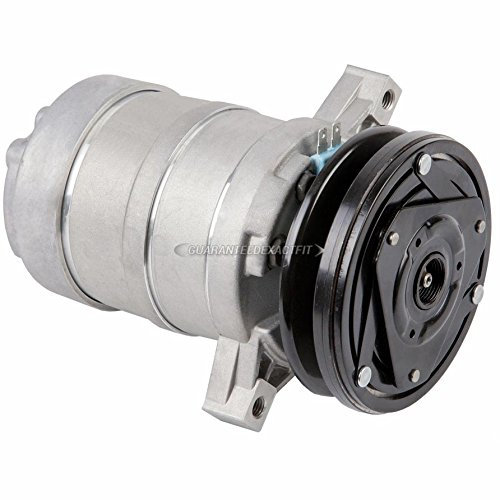 Brand New Premium Quality AC Compressor & A/C Clutch For Chevy GMC & Pontiac - BuyAutoParts 60-00950NA New