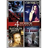 4-Movie Horror Pack: The Ted Bundy Story / The Elizabeth Smart Story / Speck / Long Island Lolita: The Amy Fisher Story by Echo Bridge Home Entertainment