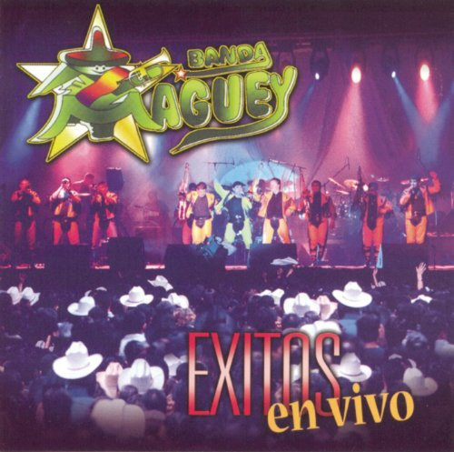 Exitos En Vivo
