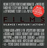 Films - Silence ! Moteur ! Action ! (French Edition)