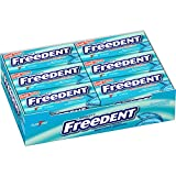 Freedent Spearmint Gum, 15-Stick Plen-T-Paks (Pack of 12)